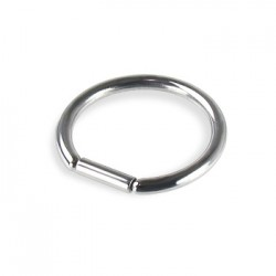 Bar Surgical Steel Captive Bead Rings