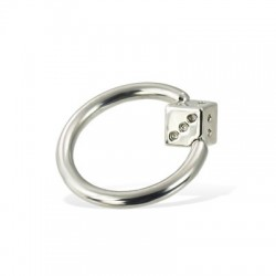 Dice Surgical Steel Captive Bead Rings